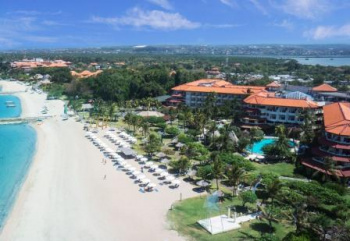 Grand Mirage Resort & Thalasso 5*